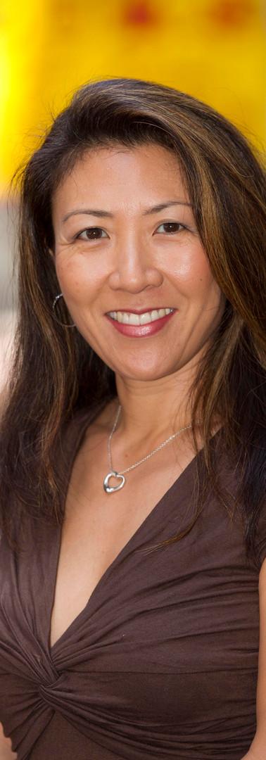 Karen Koh, MC