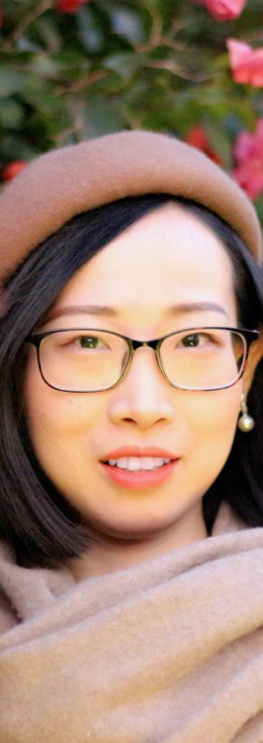 Regina Wang