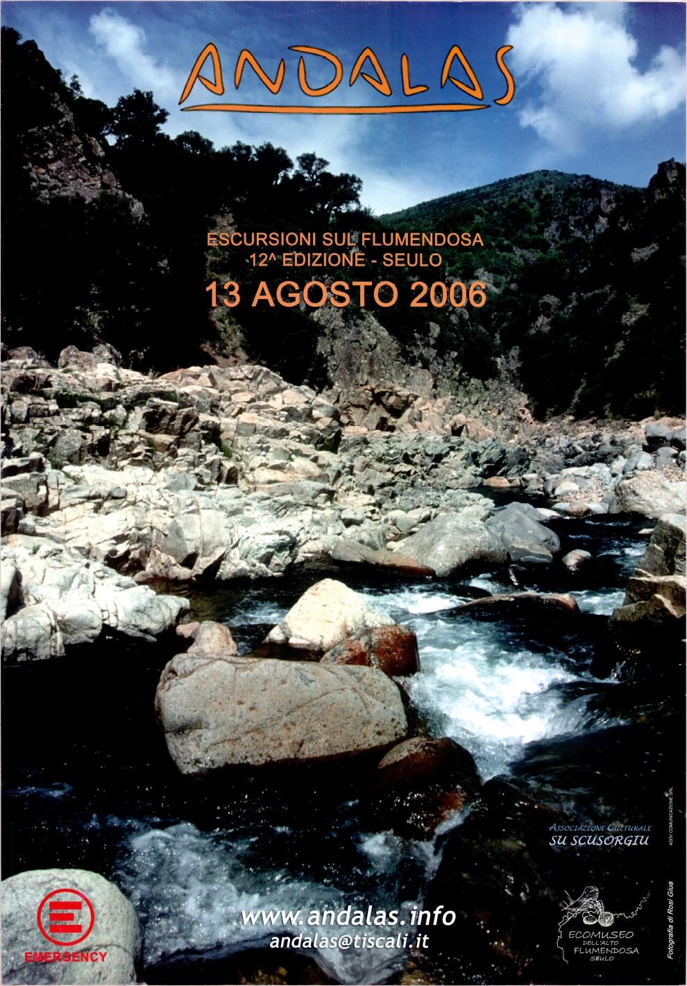 ANDALAS 2006