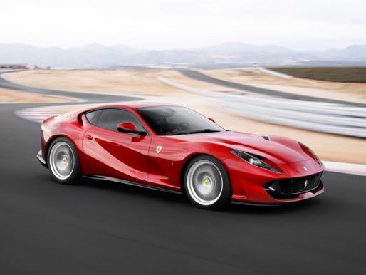 Ferrari vs. SUV - Choosing the right BI tool