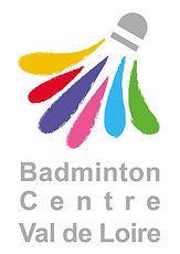 logo badminton centre val loire.jpg