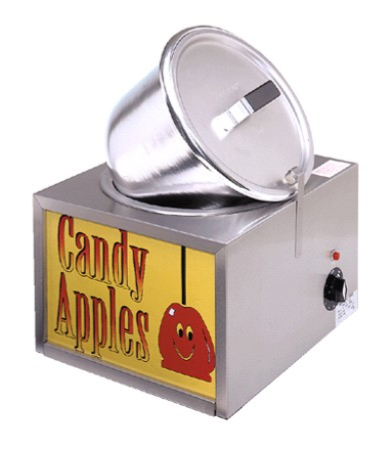 Candy Apple Stoves