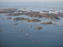 ULM Lannion | Île de Bréhat