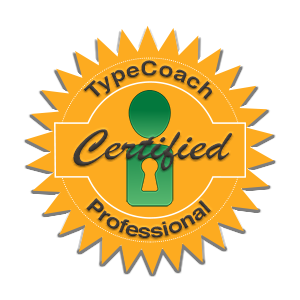 TypeCoach Certified Professional Icon.pn