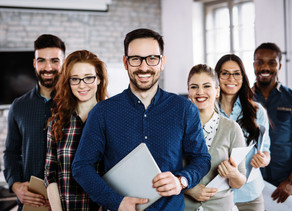 Align Your Team By Creating Shared Values