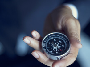 Use your Moral Compass to be a better leader