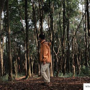 Ayo Selamatkan Hutan dari Rumah!