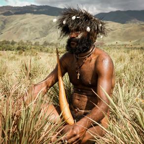 Tiba Saatnya Wisata Papua Unjuk Gigi