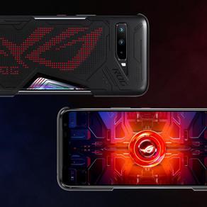 Penghuni Tahta Tertinggi Smartphone Gaming-Asus ROG Phone 3