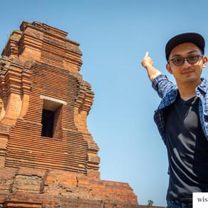 Candi Brahu dan Candi Gentong Penyimpan Rekam Jejak Cerita Budha di Kerajaan Majapahit