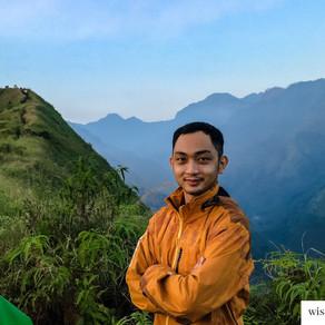 Bukit Watu Jengger Mewujudkan Imajinasi Dunia Layar Lebar