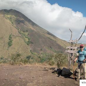 Pendakian Gunung Bekel: Pendek Tapi Pedas