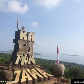 Wisata Karimun Jawa Dulu Tak Begini