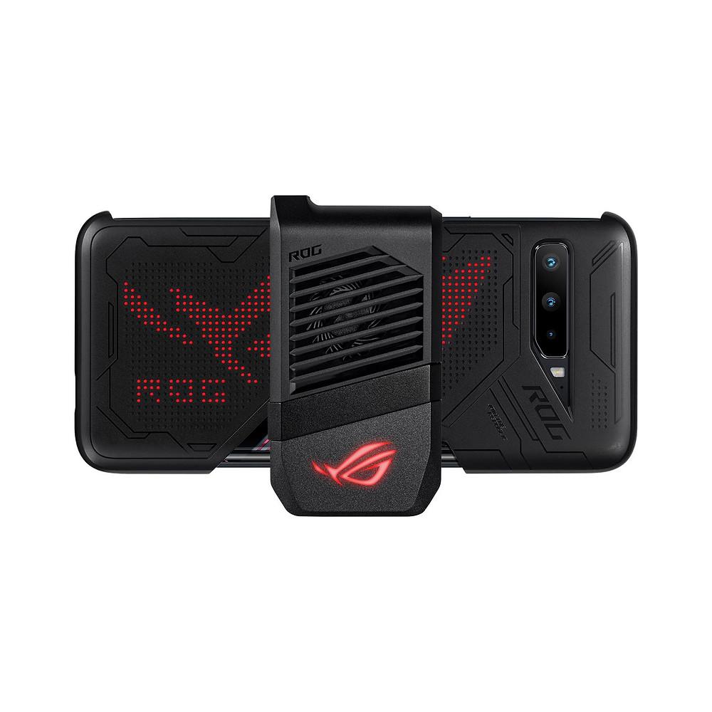 Aksesoris ROG Phone 3 AeroActive Cooler