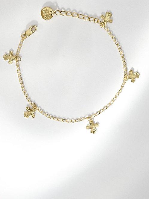 LOUISE DAMAS - Bracelet Claire