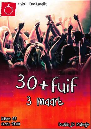 30+Fuif