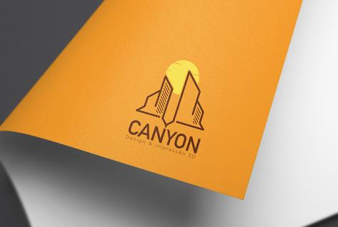 Canyon Design & Impressão 3D