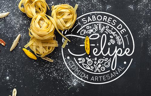 Sabores de Felippe | Comida Artesanal