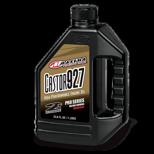 Aceite Maxima Castor 927 2T