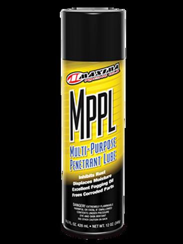 Maxima Mppl Aceite multiusos
