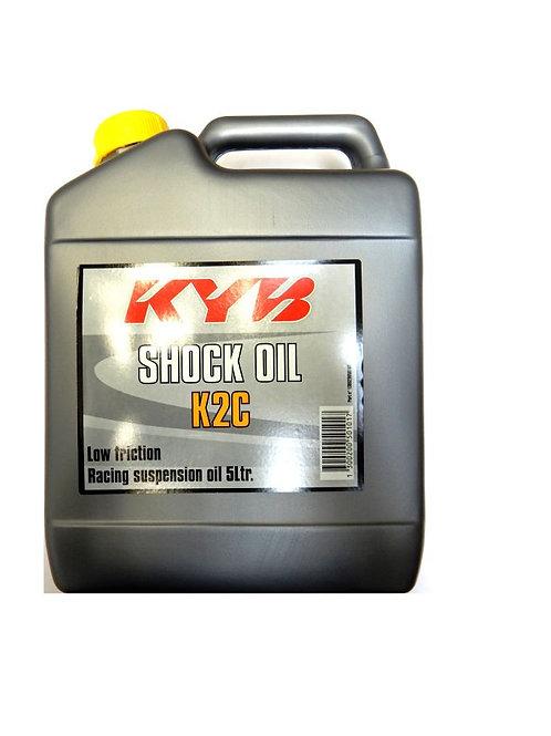 KYB Aceite Amortiguador K2C