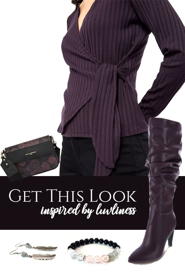 Fashion: Inspired by Luvliness