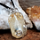 Thumbnail: Vibrant Inspiration, Citrine Gemstone Necklace