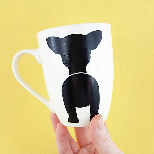 Custom Puppy Lover Mug  * PICK UP ONLY *