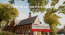 BMC Latest on COVID-19