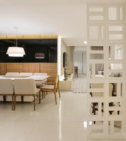 Apartamento IS - Condomínio Murano -