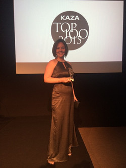 Prêmio Top100 2015
