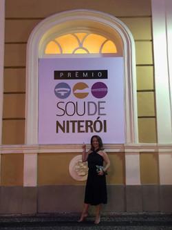 Noite de Premiação Jornal O Globo