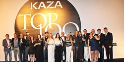Premiação Kaza Top100