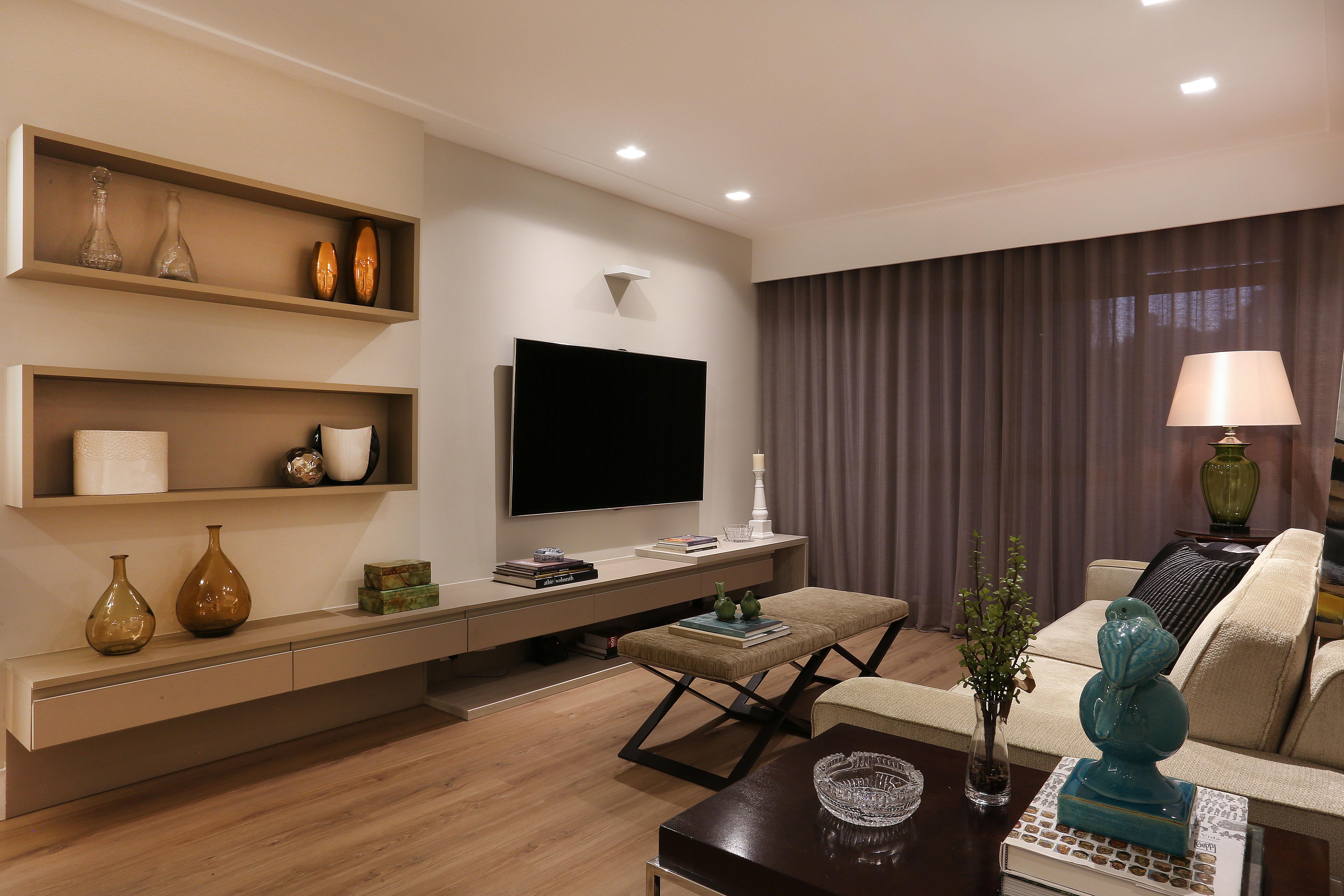 Apartamento MS