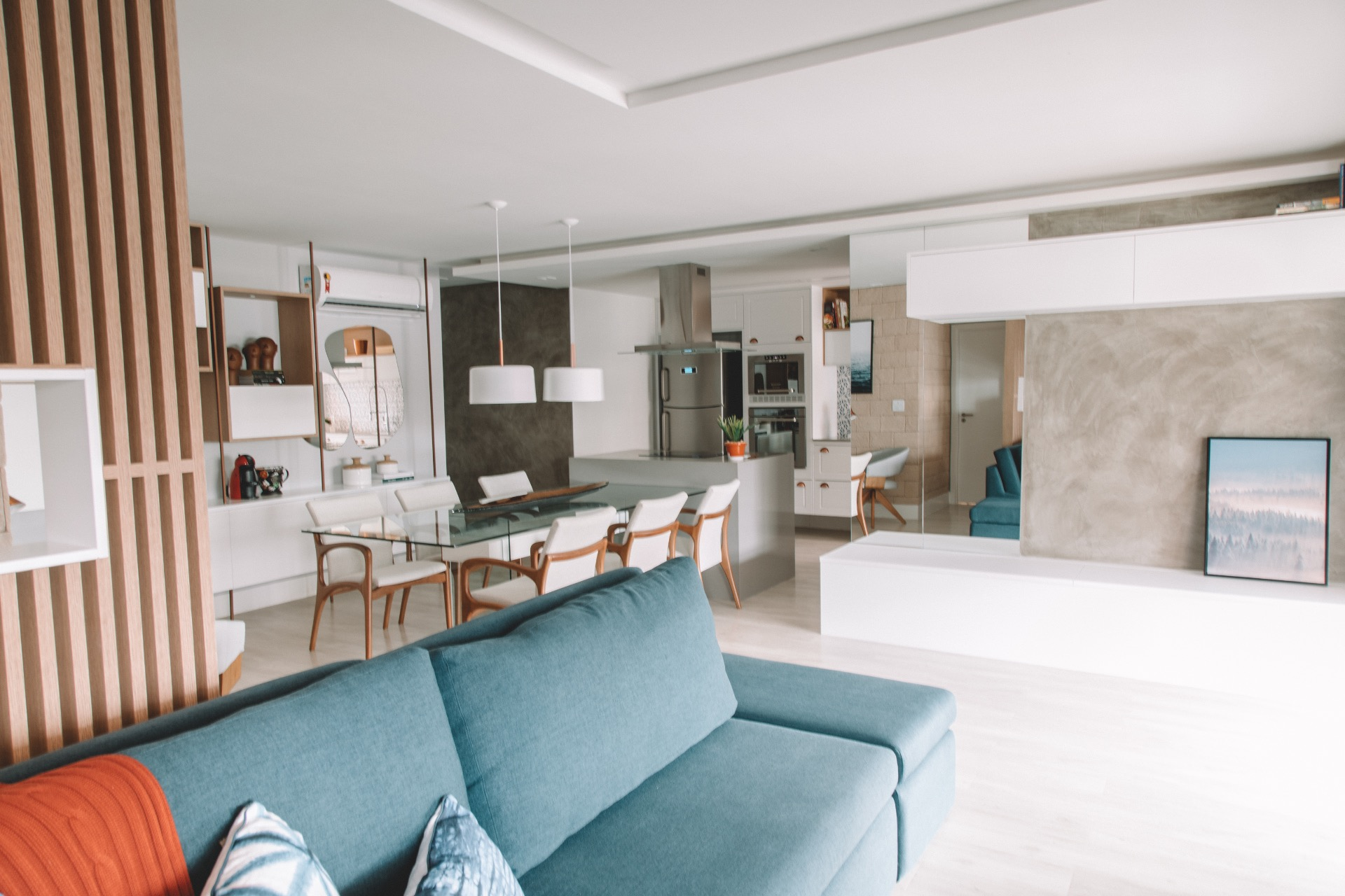 Apartamento HI