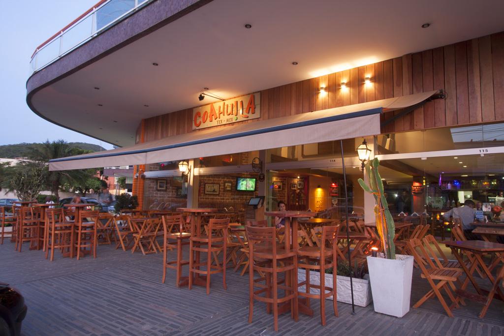Restaurante Coahuila