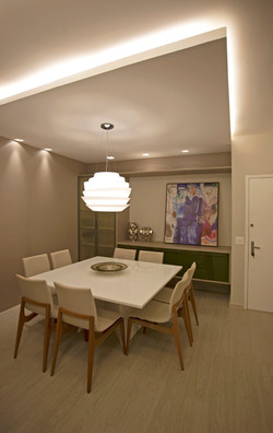 Apartamento IE