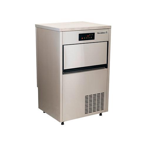 Fabricadora de hielo Cubo TBFHC100
