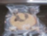 galletita en bolsa