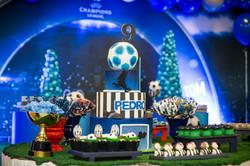 Festa Champions League
