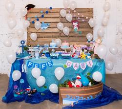 Festa Fundo Mar