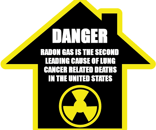 Radon animation