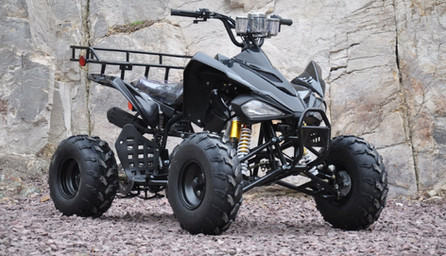 Storm 125cc