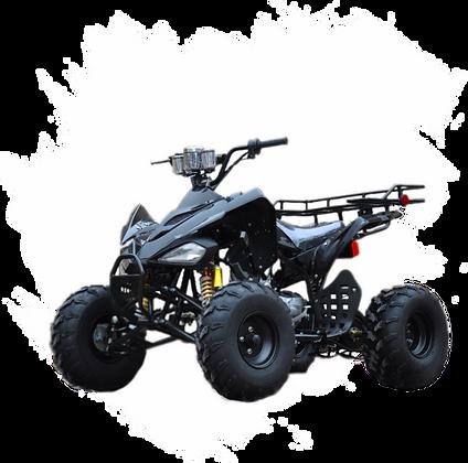Quadriciclo Storm 125cc Semi-Automático