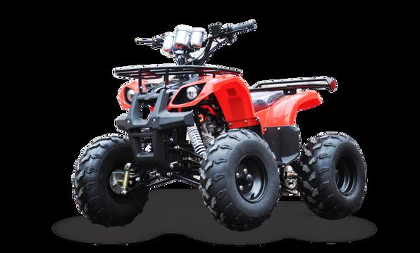 Quadriciclo Spirit 125cc a Pronta entrega.
