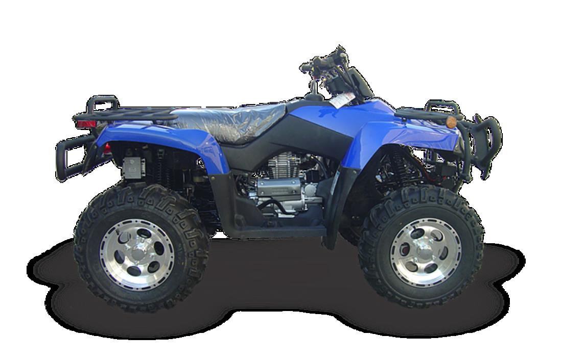 Extreme 400cc