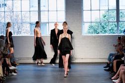 Mercedes Benz Fashion Week 2016, NYC