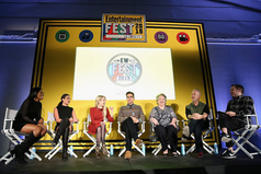 Entertainment Weekly Fest 2015