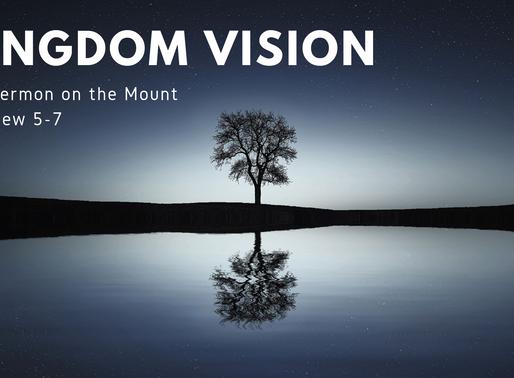 Kingdom Vision: Thriving Together