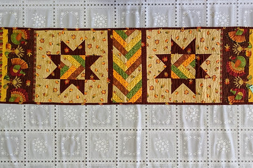 Quilt 51 (Table Runner)